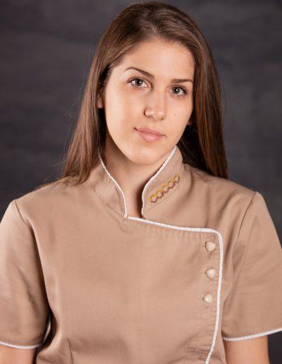 Kristina Prokić