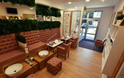 Otvoren Cacao Beauty center Banja Luka – nova oaza za opuštanje, negu i lepotu