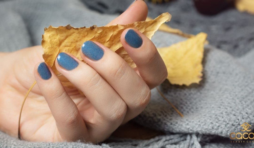 boje na noktima