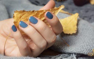 Top 5 Cacao predloga za boje na noktima ove jeseni